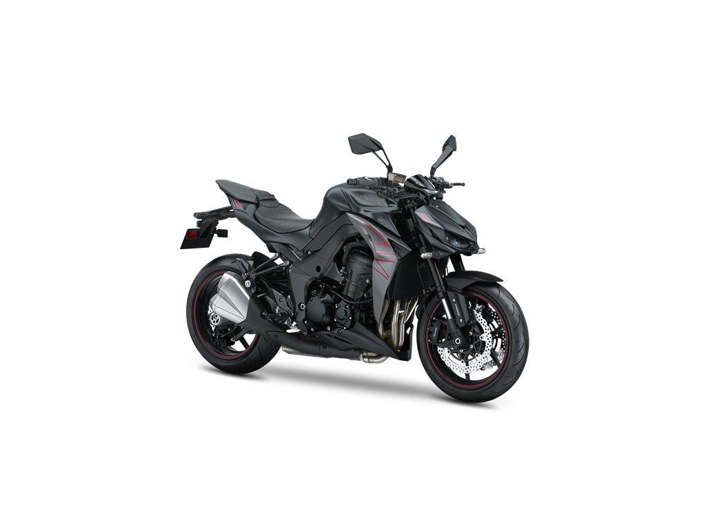 Z1000 2020_Metallic Flat Spark Black / Metallic Matte Graphite Gray