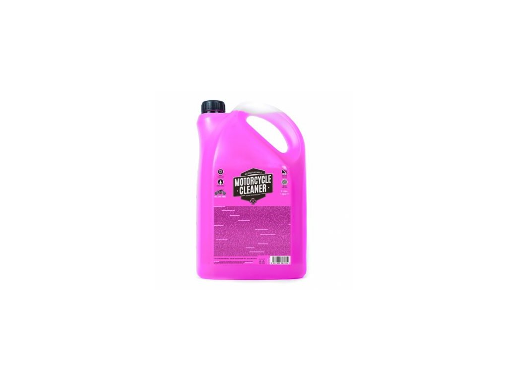 666 motorcycle cleaner 5l e1523977419167