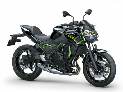 Z650 2020_Metallic Spark Black