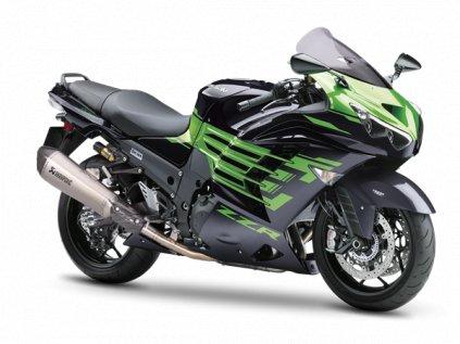 ZZR1400 Performance Sport 2020_Metallic Diablo Black / Golden Blazed Green