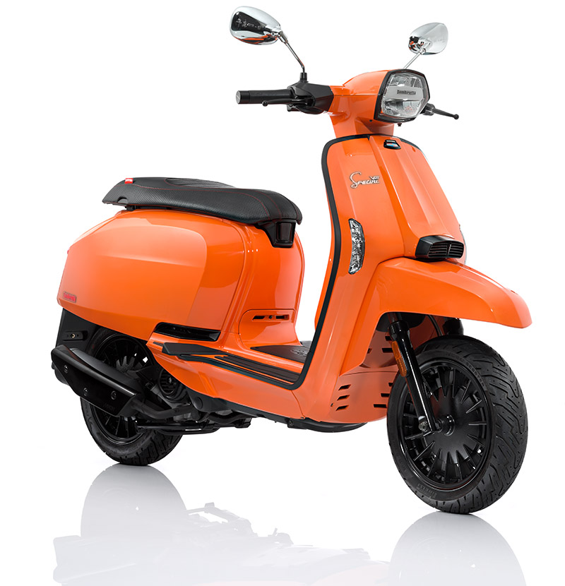 Sport - G-Moto