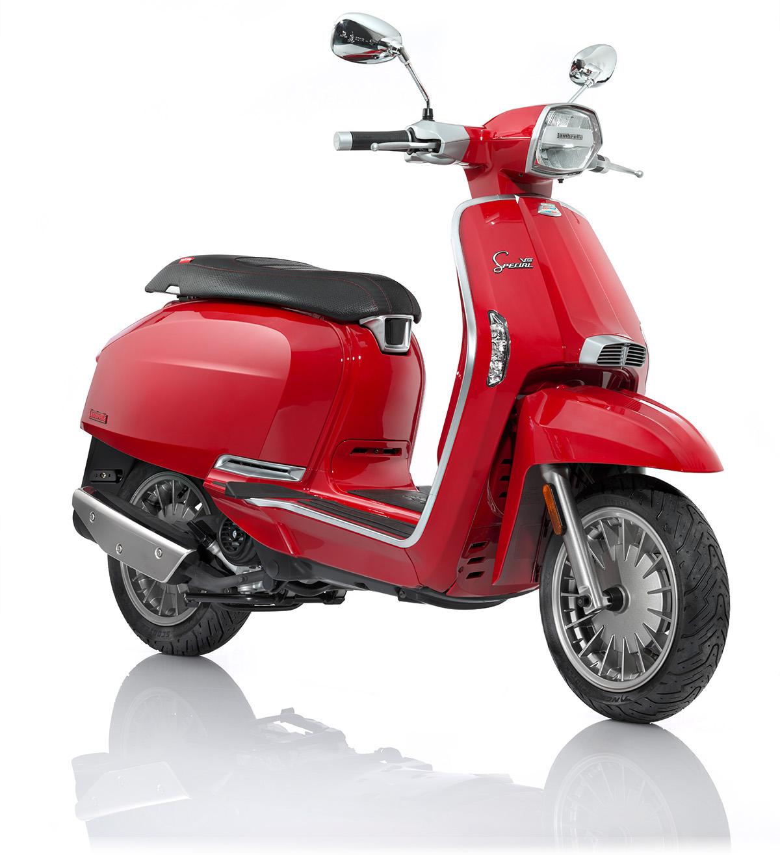 200 ccm - G-Moto